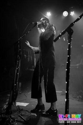 Dustin Tebbutt & Lisa Mitchell @ The Gov 01.07.17_KayCannLiveMusicPhotography-_25