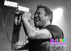 Trapt @ The Gov 05-07-2017 L Bulach - 05