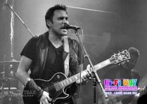 Trapt @ The Gov 05-07-2017 L Bulach - 16
