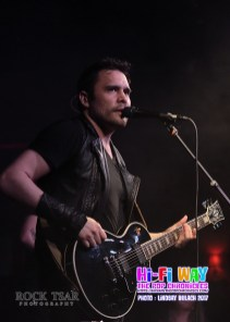 Trapt @ The Gov 05-07-2017 L Bulach - 20