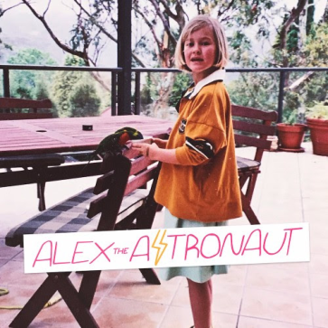 Alex The Astronaut - See You Soon EP