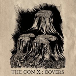 Tegan & Sara - The Con - Covers