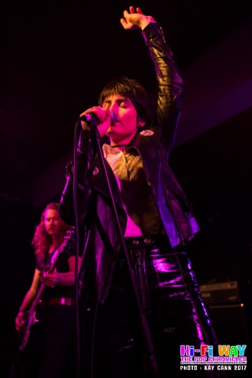 The Preatures @ Adelaide UniBar_kaycannliveshots_2