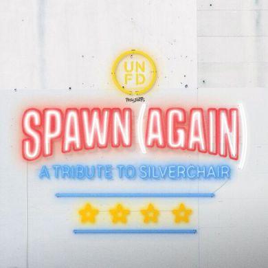 Spawn Again Cover