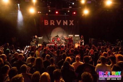 The Bronx@ HQ_kaycannliveshots_1