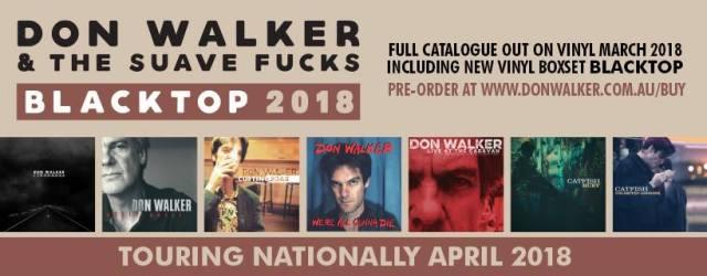 Don Walker Banner