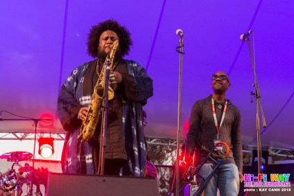 14 Kamasi Washington @ WOMADelaide Day 3 2018_(c)kaycannliveshots_5