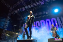 Grinspoon Groovin The Moo Adelaide - Adam Schilling (14)