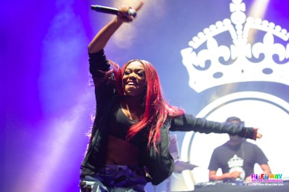 Lady Leshurr Groovin The Moo Adelaide - Adam Schilling (2)