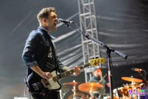 Royal Blood Groovin The Moo Adelaide - Adam Schilling (19)