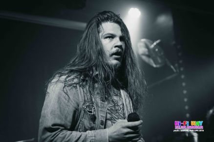 DLC @ Jive 01062018 1 The Glorious Sons (15)