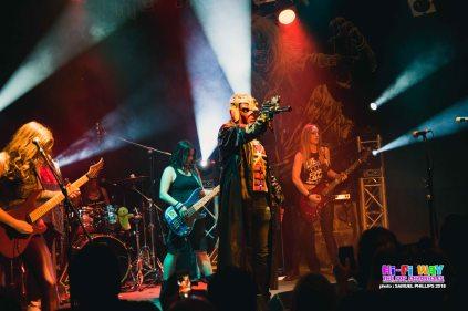 Iron Maidens @ Fowlers 02062018 3 Iron Maidens (10)