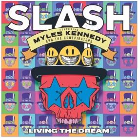 Slash - Living The Dream