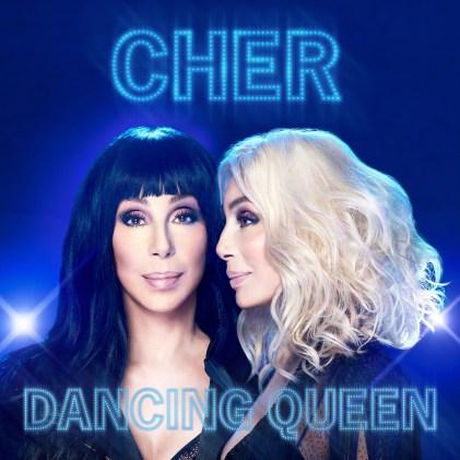 Cher - Dancing Queen Album Cover.jpg