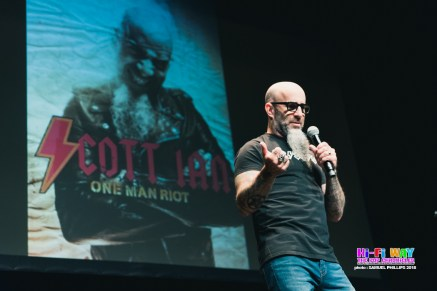Scott Ian @ Dunstan Playhouse 24092018 (5)
