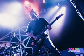 Tesseract @ The Gov 13092018 2 Circles (8)