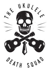 Ukulele Death Squad logo.png
