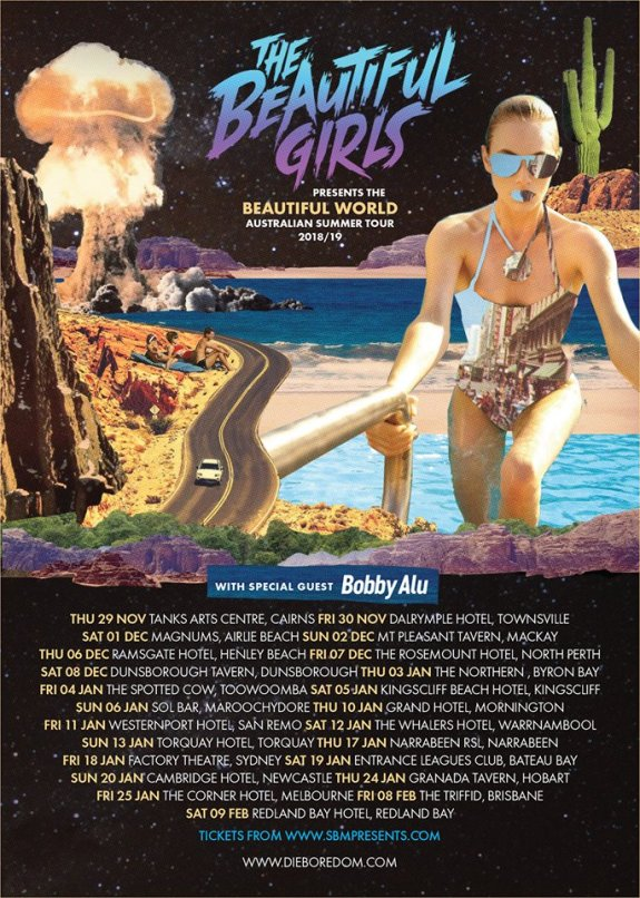 The Beautiful Girls Australian Tour Poster.jpg