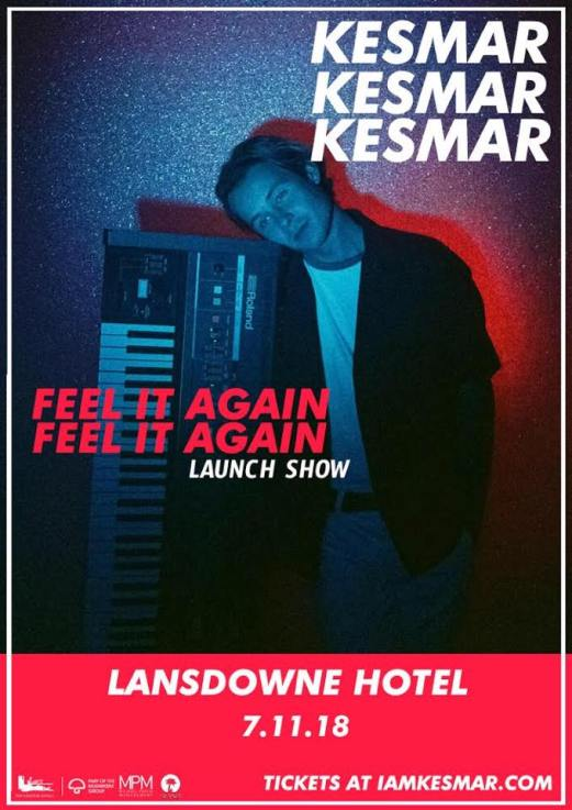 Kesmar Launch Show