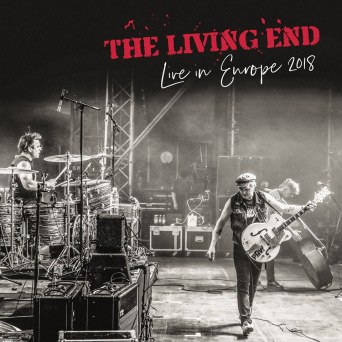 TLE - Live In Europe