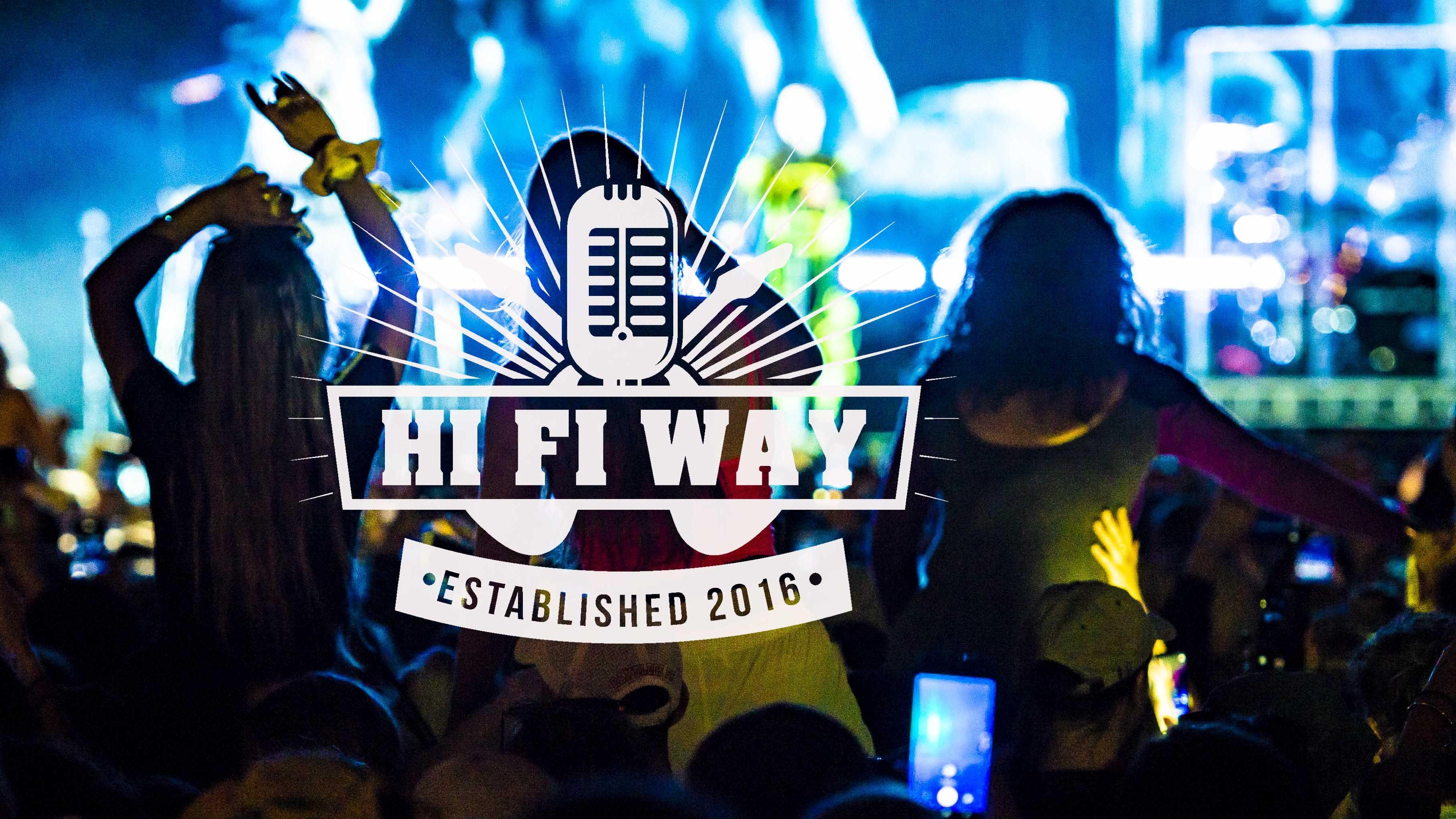 Hi-Fi Way