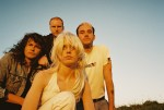 """Amyl & The Sniffers Announce New Album """"Comfort To Me"""""""