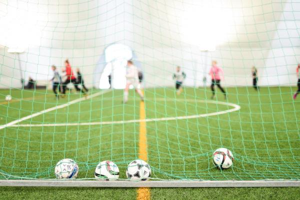 Stadin Mimmit Mestaruus sekä Stadin Mimmit RED, jotka treenaavat yhdessä