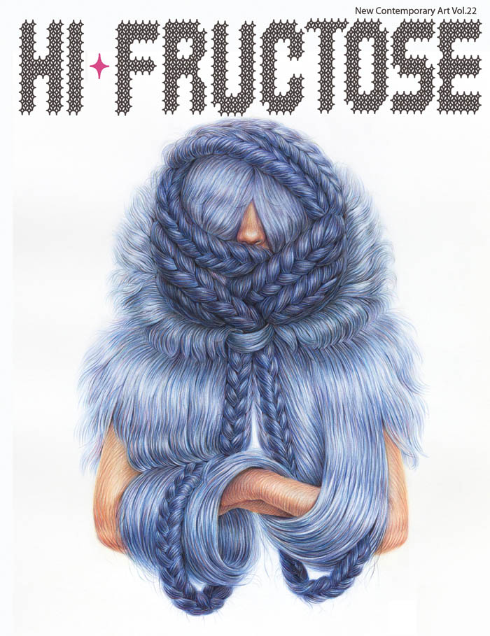 Hi Fructose issue 22 (via hifructose.com)