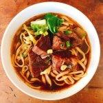 ついハシゴしたくなる、台北の牛肉麺のお店をピックアップ
