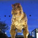 【福井県立恐竜博物館】ゴールデンウィークを外して混雑回避!