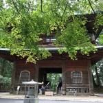【比叡山延暦寺】びわ湖を臨む超パワースポット!