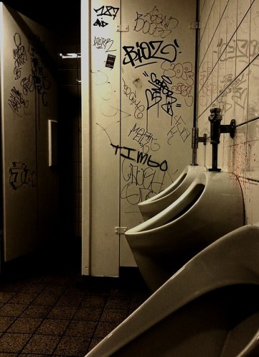 Ep. 06 - Toilet