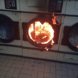 Season 2 - Episode 9 - Laundry