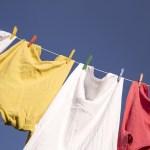 今までの洗濯方法間違ってませんか?