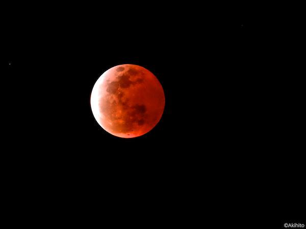 p900皆既月食