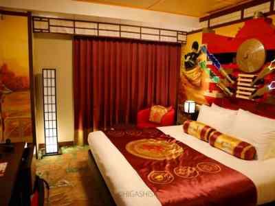 レゴランド・ジャパンホテル ニンジャゴー プレミアムルーム