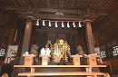 豊鹿島神社2