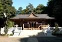豊鹿島神社1