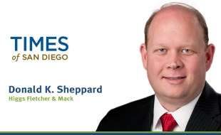 Donald Sheppard Discusses The Need for H1-B Visas in High Tech