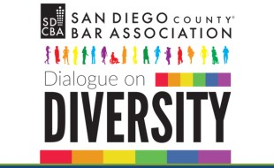 Higgs Sponsors SD County Bar Association's Dialogue on Diversity Event