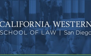 Higgs Supports' Cal Western School of Law Student Recognition Event