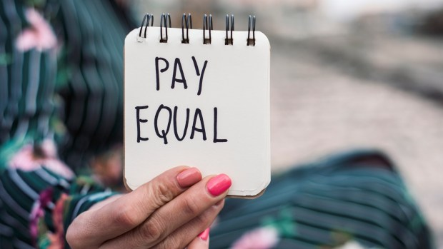 PAY EQUAL