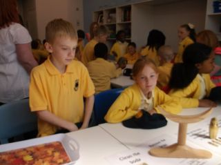 Yr4 visit to Maidstone Museum - June 2015[2]