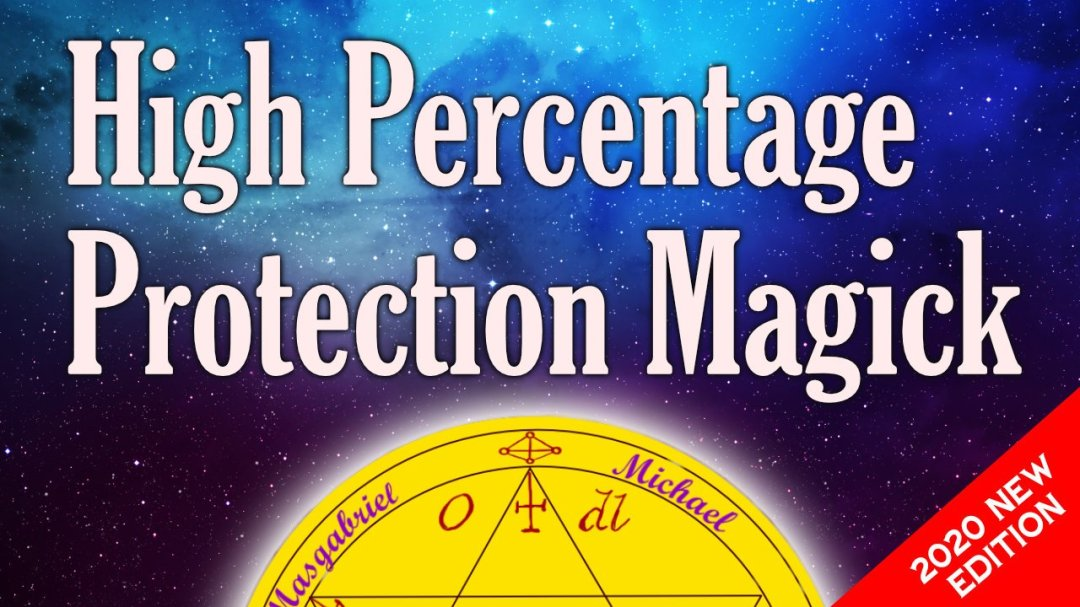 high percentage protection magick