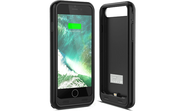 coque iphone 7 rechargeable alphatronix-battery