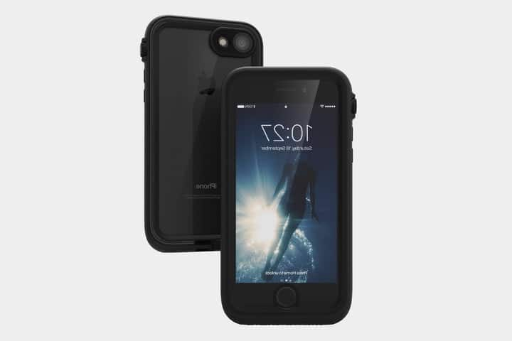 coque iphone 7 waterproof catalyst