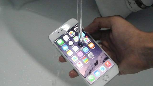 iPhone 6 étanche