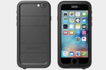 coque étanche iphone 6