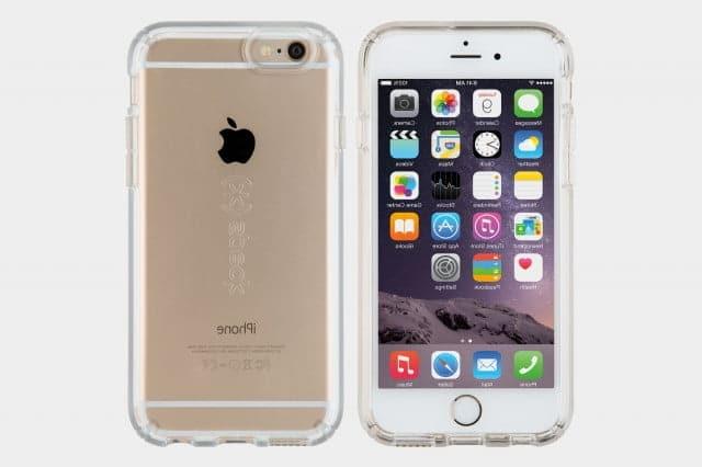 coque transparent iphone 6