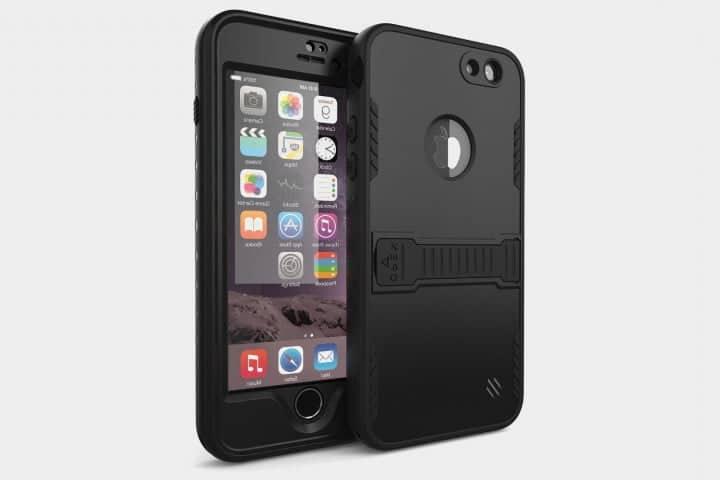coque iphone 6 waterproof